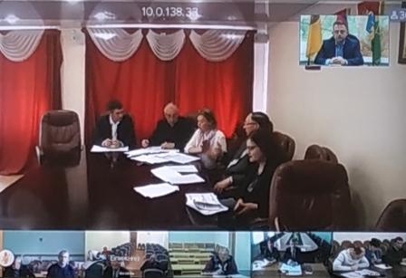 В Пензенской области обсудили вопросы строительства и ремонта автодорог, школ, детских садов и домов культуры